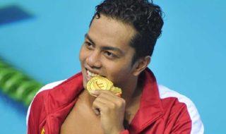 atlet renang indonesia pemenang sea games