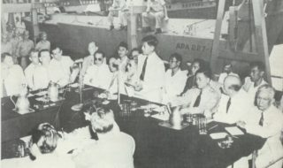 perjanjian renville terjadi karena adanya agresi militer belanda 1
