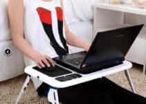 Jual Meja laptop portable e-table ini juga sesekali disebut sebagai meja laptop lipat. Inilah salah satu kelebihan dari e-table, meja laptop portable ini dapat dilipat sehingga mudah dibawa kemana saja, sehingga dimanapun Anda berada, di kantor, di kampus dan tempat-tempat lainnnya Anda tidak akan bingung untuk menyimpan laptop Anda.