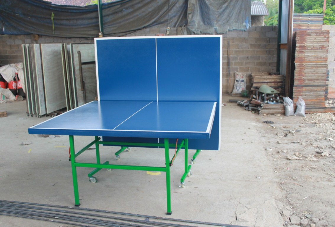Jual Meja Pingpong Tenis Meja Harga Murah Langsung Pabrik